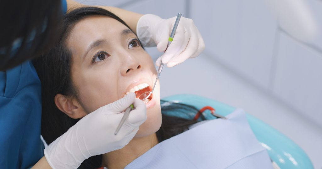 Why are Dental Check Ups essential 2