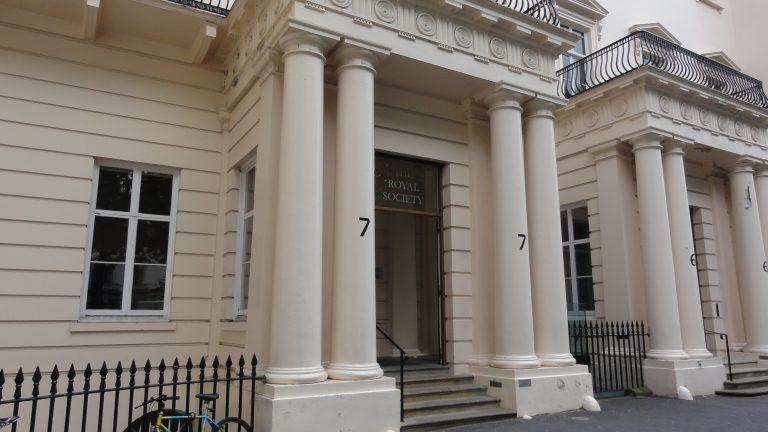 Royal Society Mark Tangri 1 2