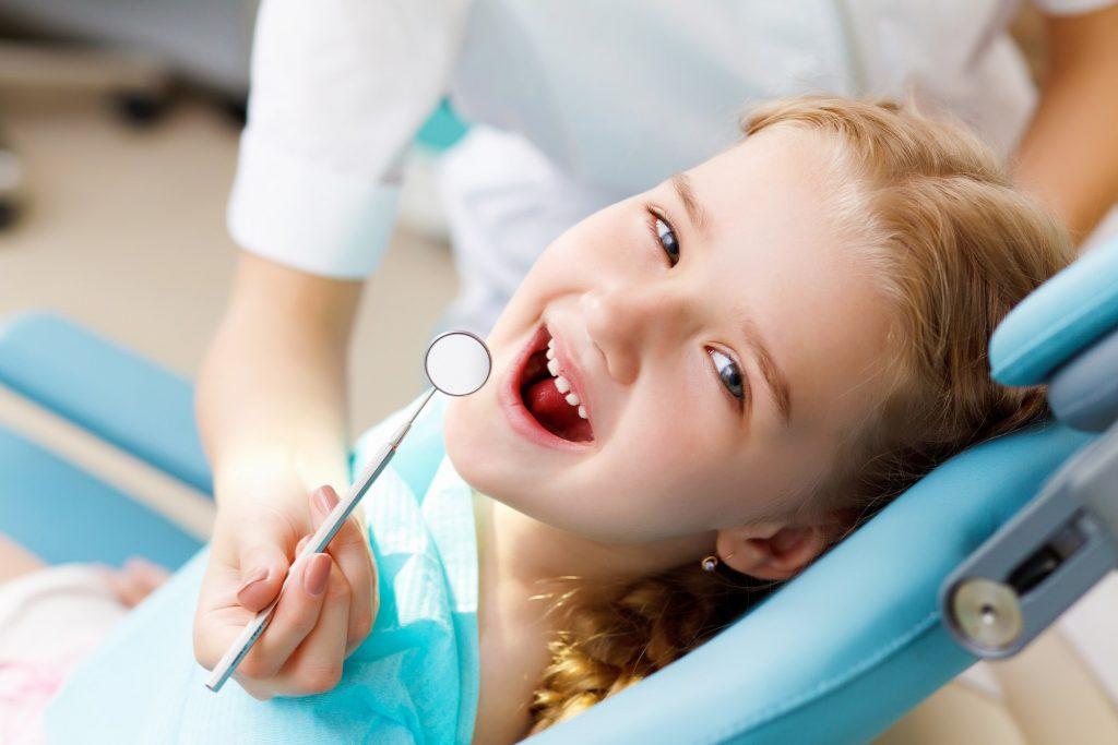 Children Dental Care