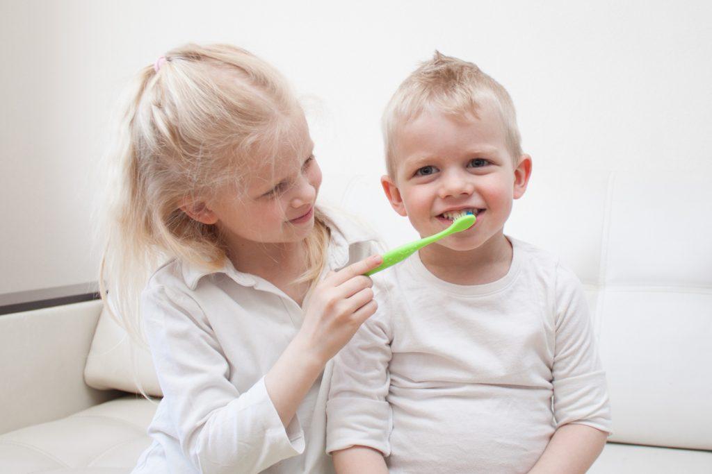 Childrens Oral Health 2
