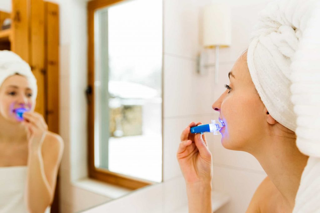 The growing trend of DIY Dentistry | Articles | Mark Tangri