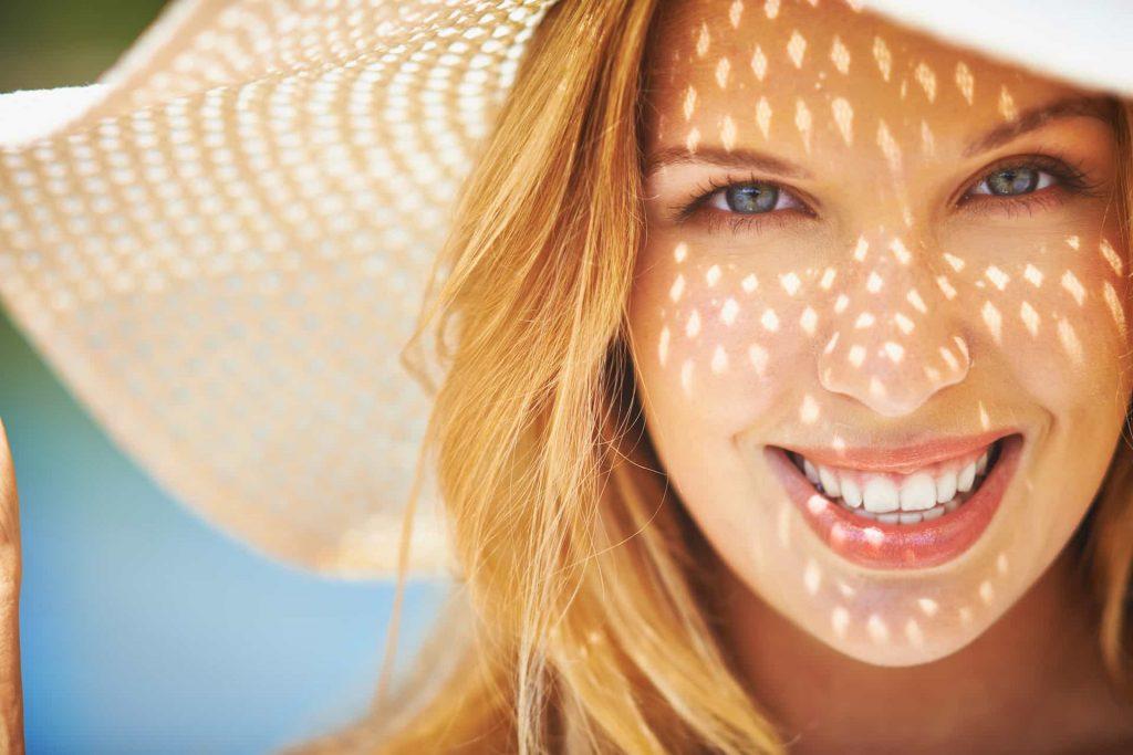 Summer Oral Health