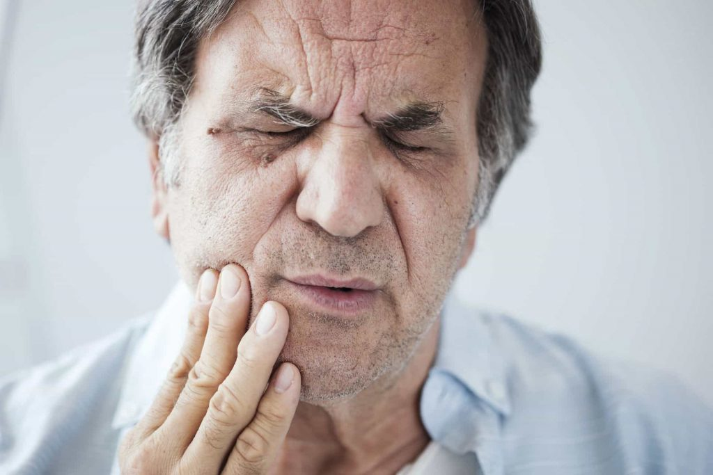 The Symptoms of Mouth Cancer Mark Tangri Dental Excellence 1
