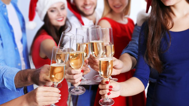 Looking after your teeth at Christmas Mark Tangri Dental Excellence 1