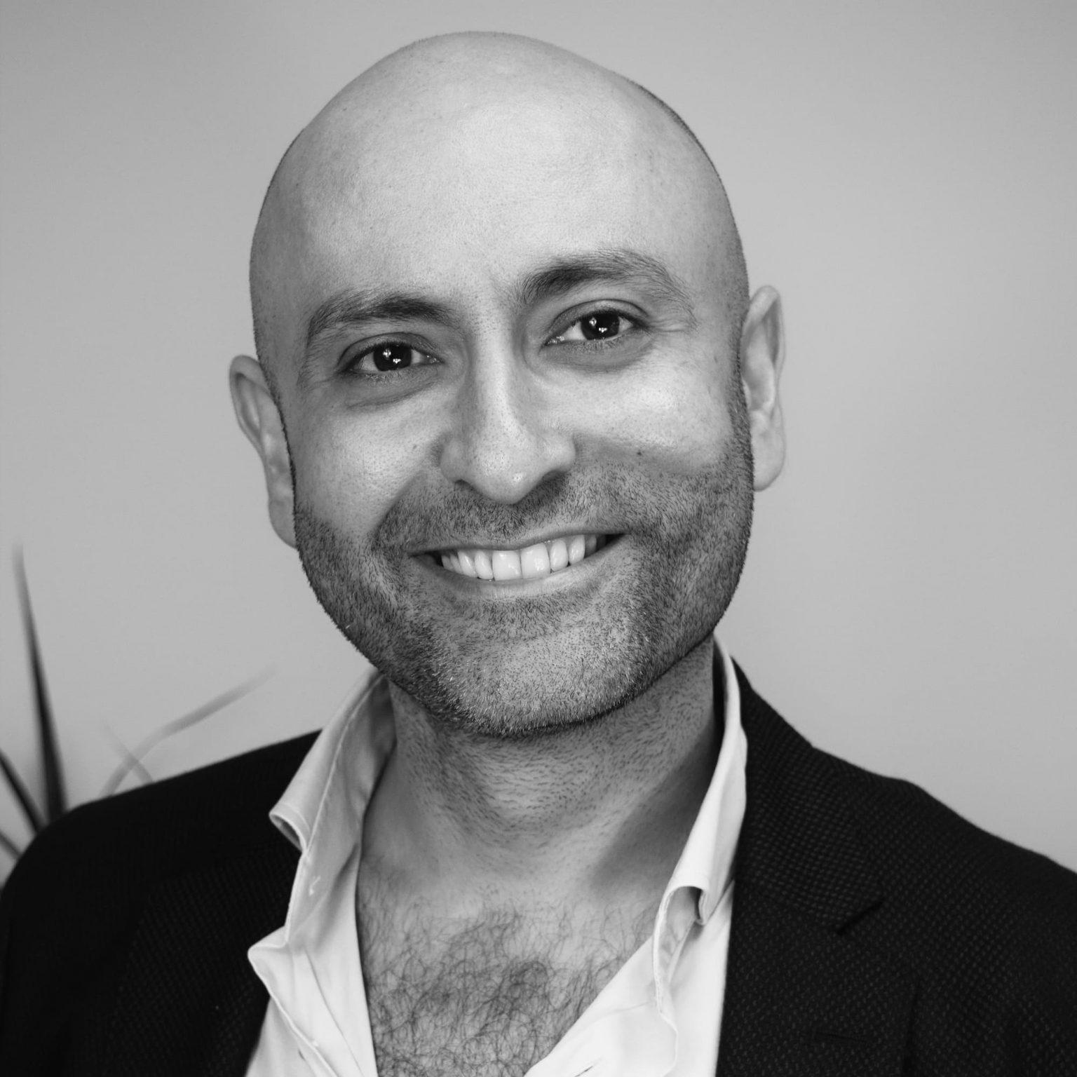 Dr. Mark Tangri Mark Tangri Dental Excellence