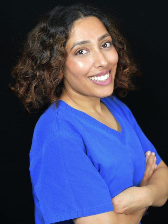 Anisha Kumari Mark Tangri Dental Excellence 1