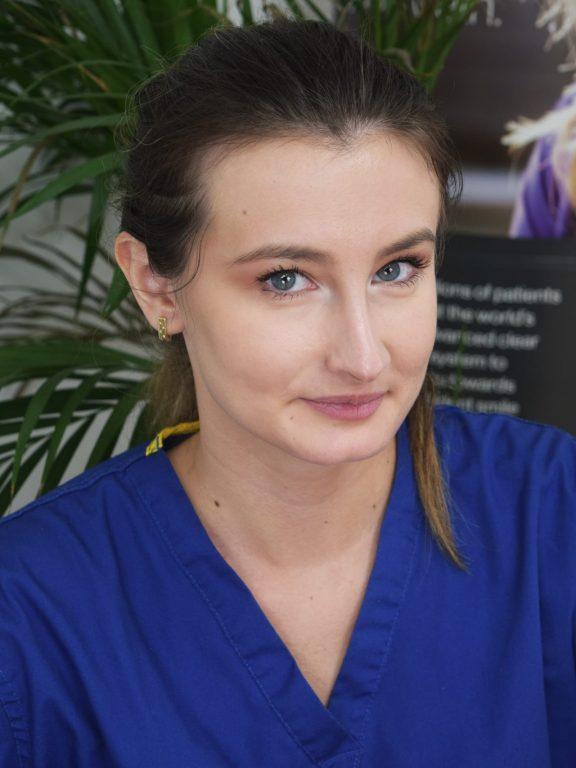 Bianca Baniu Mark Tangri Dental Excellence