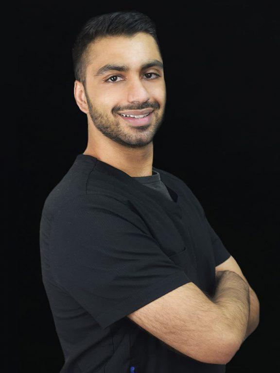 Dr. Hardeep Sahota Mark Tangri Dental Excellence 1