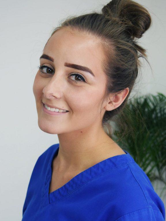 Hannah Shirley Mark Tangri Dental Excellence