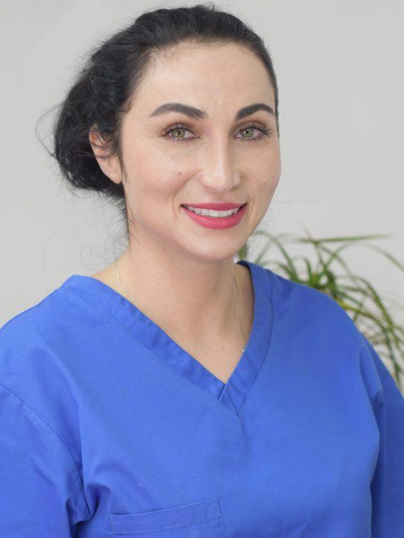 Kinga Pielacinska Mark tangri Dental Excellence 1
